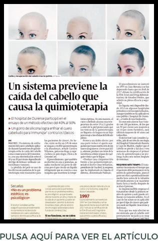 previene la caída del cabello quimioterapia